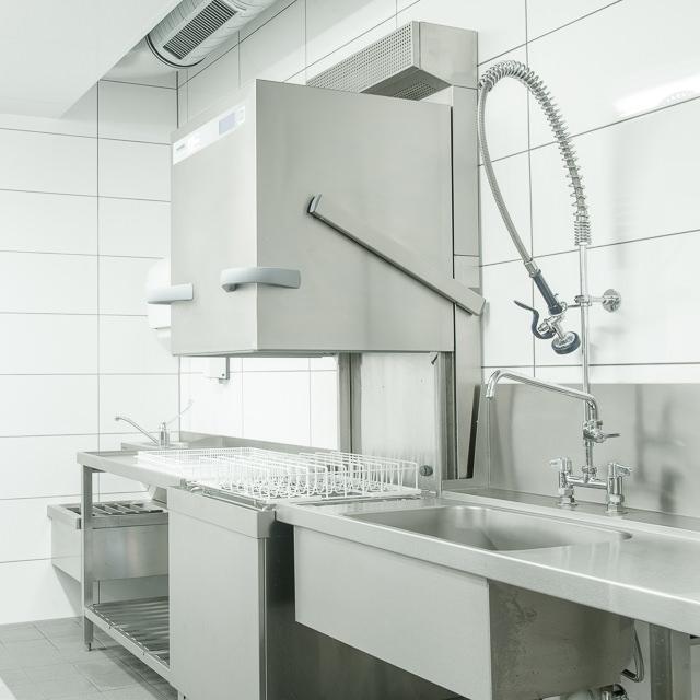 Gastro kuchen planer for Kuchenplanung kleine kuche